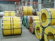 El mejor Tisco/Baosteel/la bobina laminada en caliente 316L/316 del acero inoxidable de Lisco, SGS ISO ss arrolla